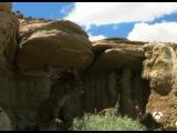 Долина динозавров. 4 серия