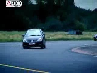 Top-gear. Драйв тест Top Gear: Honda Civic Type R 2007 vs Type R 2001-2005